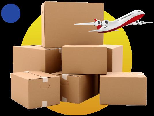 Envíos de carga